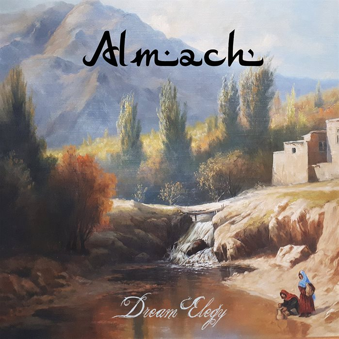 ALMACH - Dream Elegy
