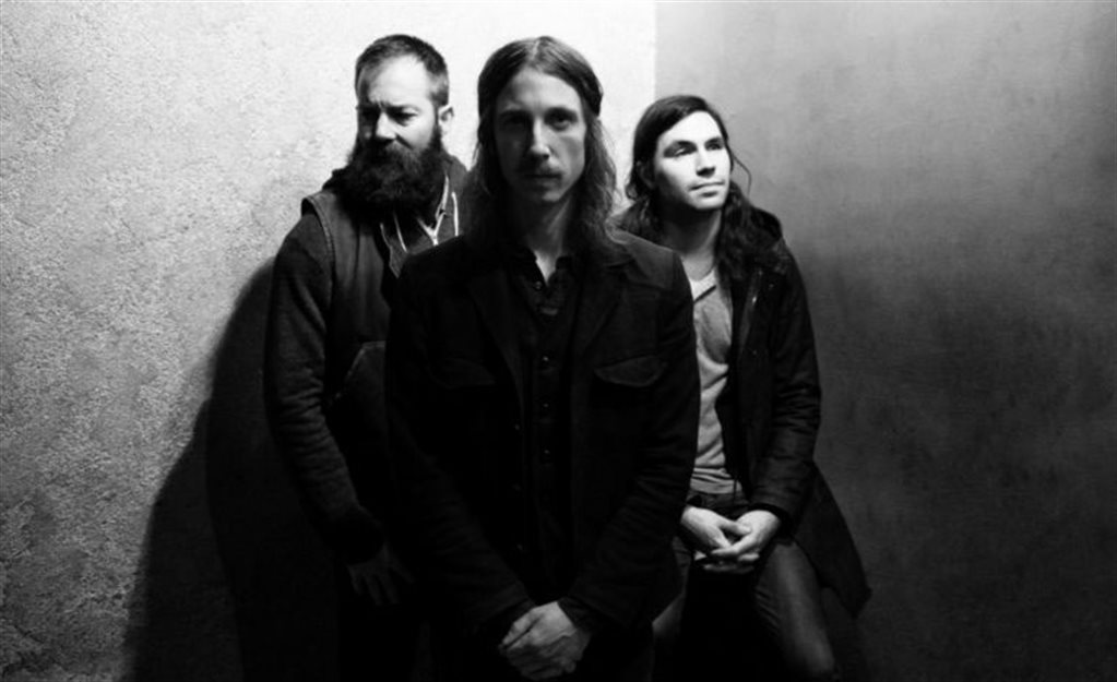 RUSSIAN CIRCLES - Blood Year