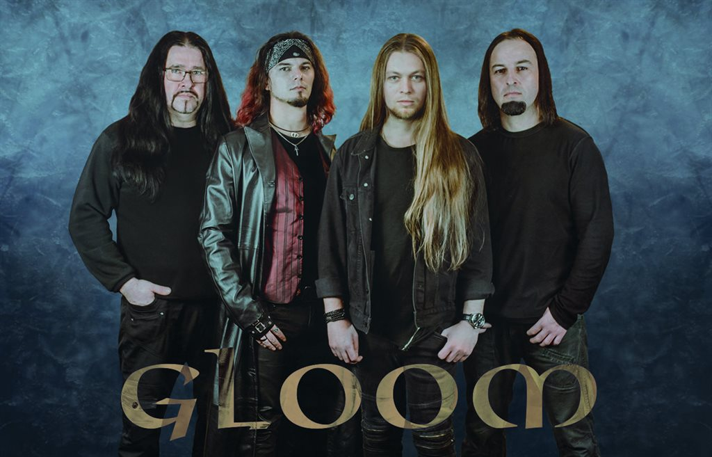 GLOOM - Awaken