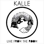 KALLE - Live From The Room