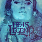 HE IS LEGEND - Heavy Fruit