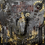 THE CROWN - Death Is Not Dead