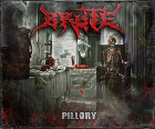 BRUTE - Pillory