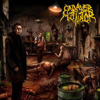 CADAVER MUTILATOR - Murder Death Kill