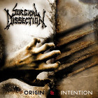 SURGICAL DISSECTION - Origin & Intention
