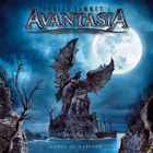 AVANTASIA - Angel Of Babylon