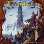 AVANTASIA - Metal Opera Part II