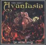 AVANTASIA - Metal Opera Part I
