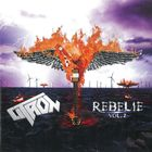 CITRON - Rebelie Vol. 2 (EP)