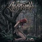 CRYPTOPSY - The Book Of Suffering - Tome 1 (EP)
