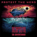PROTEST THE HERO, THE SAFETY FIRE, THE CONTORTIONIST, DESTRAGE - Plzeò, Divadlo Pod lampou - 15. listopadu 2014