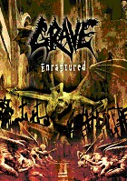 GRAVE - Enraptured