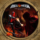 HELLOWEEN - Keeper Of The Seven Keys - The Legacy