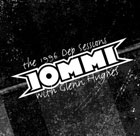 IOMMI - with GLENN HUGHES - 1996 DEP Session