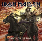 IRON MAIDEN - Death On The Road
