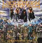 LOST HORIZON - Awakening The World