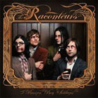 THE RACONTEURS - Broken Boy Soldier