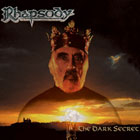 RHAPSODY - The Dark Secret
