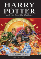 Joanne K. Rowlingová - HARRY POTTER AND THE DEATHLY HALLOWS