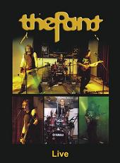 THE PANT - Live DVD