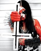 Peter Beste - TRUE NORWEGIAN BLACK METAL