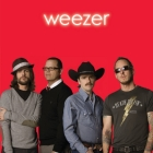 WEEZER - Weezer (The Red Album)