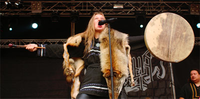 ARKONA