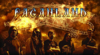 PAGANLAND - Wind Of Freedom