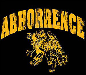 ABHORRENCE - The Blood Of Hatred