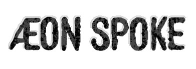 AEON SPOKE (logo)