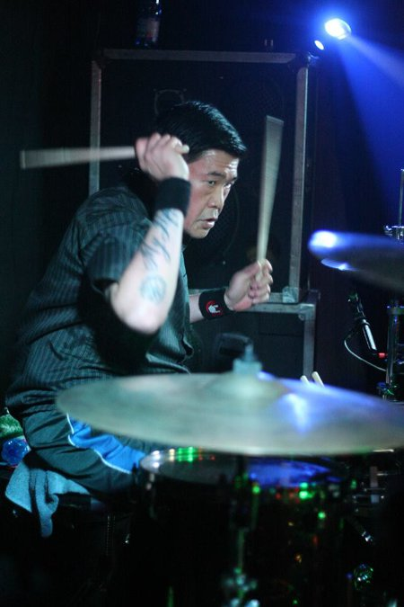 AGNOSTIC FRONT, COLD REALITY, LAST DAYZ - Košice, Collosseum - 23. augusta 2014