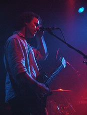 ANATHEMA - Danny Cavanagh