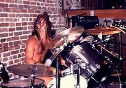 Steve Flynn