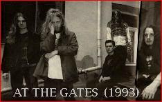 AT THE GATES (1993)