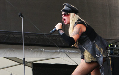 GENITORTURERS