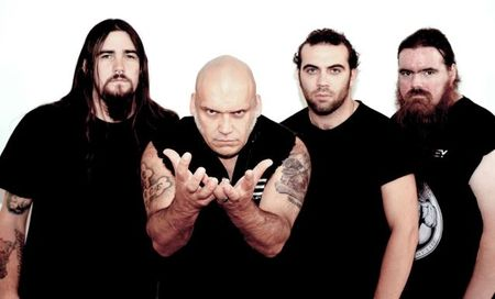 BLAZE BAYLEY - Infinite Entanglement