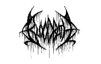 BLOODBATH (logo)