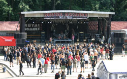 BRUTAL ASSAULT 2005