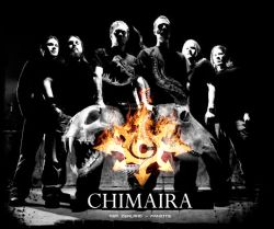 CHIMAIRA - Resurrection