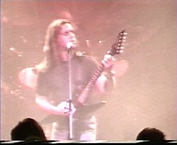 DEATH - Live In Cottbus 1998