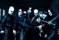 DIMMU BORGIR 2003
