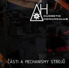 DUOBETIC HOMUNKULUS - Části a mechanismy strojů
