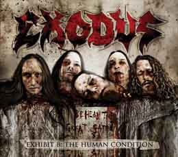 EXODUS - Exhibit B: The Human Condition