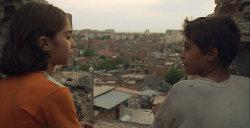 Děti z Diyarbakiru