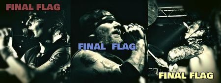 FINAL FLAG - Capture The Flag
