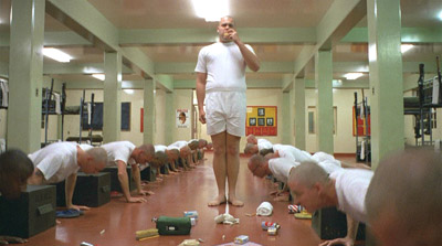 FULL METAL JACKET - Ain´t War Hell?