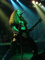 HATE ETERNAL - Eric Rutan