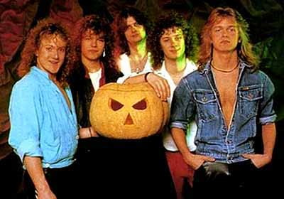 HELLOWEEN - Keeper Of The Seven Keys - Part II.