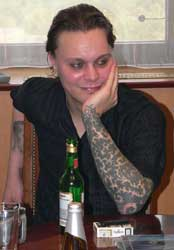 HIM - Ville Valo
