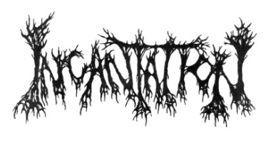 INCANTATION (logo)